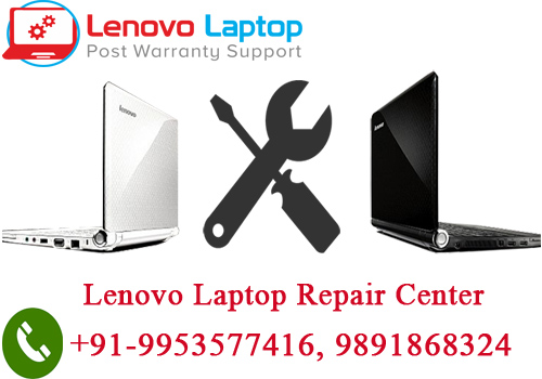 Lenovo laptop Service in Delhi