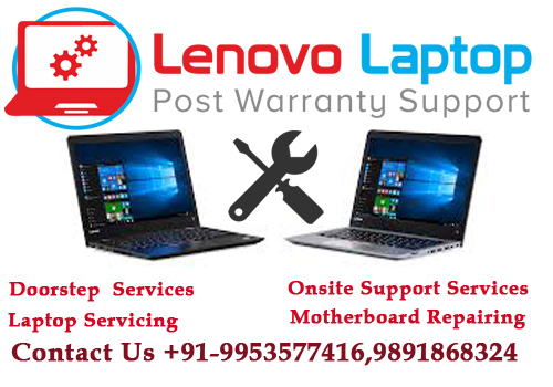 Lenovo laptop service Center Mumbai