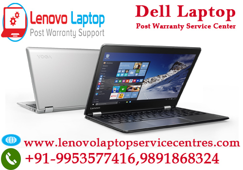 Lenovo Laptop Service Center in Noida